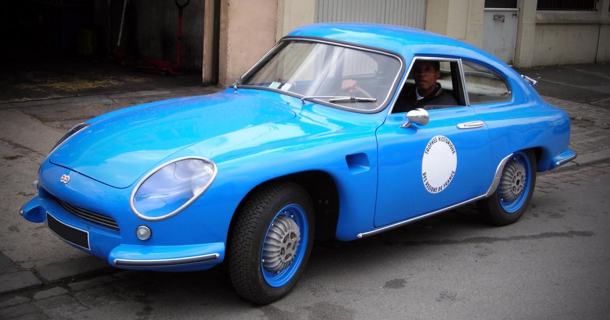 coach deutsch bonnet hbr5 1959 une voiture de collection propos e par nicolas h. Black Bedroom Furniture Sets. Home Design Ideas