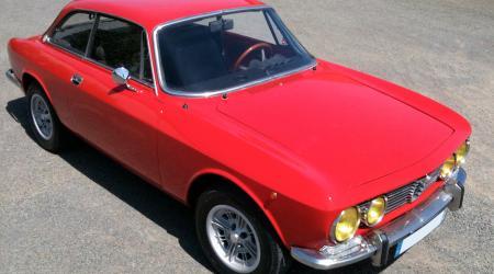 Alfa Roméo GT 2000