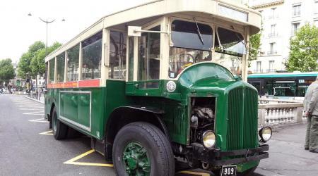 Autobus Renault TN6