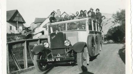 Autocar Berliet