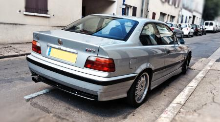 Voiture de collection « BMW M3 E36 »