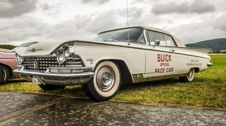 Voiture de collection « Buick Electra 225 »