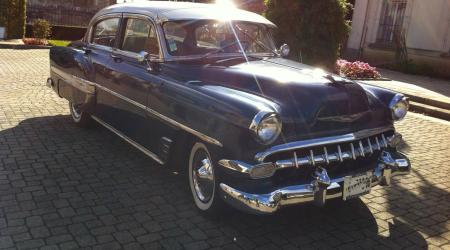 Voiture de collection « Chevrolet 1954 »
