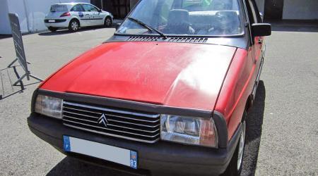 Citroën Visa Cabriolet