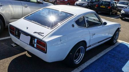 Voiture de collection « Datsun 280Z »