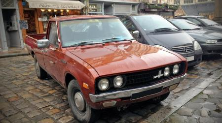Voiture de collection « Datsun 620 »