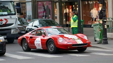 Dino 246 GT Tour auto 2013