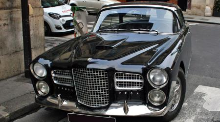 Voiture de collection « Facel Vega HK500 »