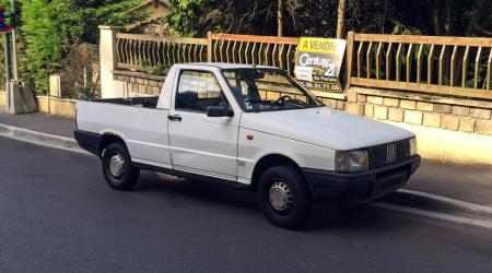 Fiat Fiorino Pick-up