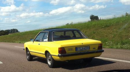 Voiture de collection « Ford Taunus 1,6l GL »