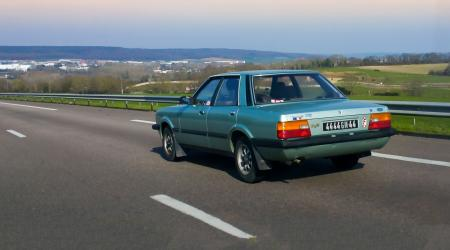 Voiture de collection « Ford Taunus »