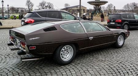 Voiture de collection « Lamborghini Espada »