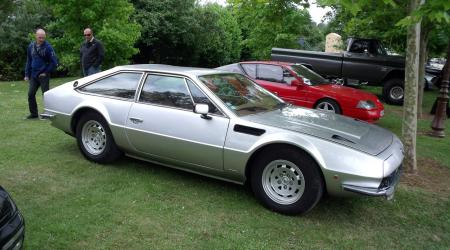 Voiture de collection « Lamborghini Jarama V12 »