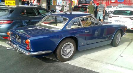 Voiture de collection « Maserati 3500 GT »