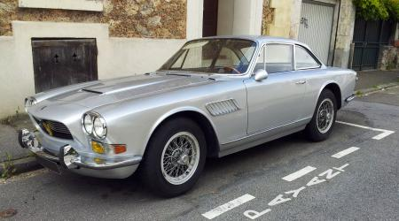 Voiture de collection « Maserati Sebring 3500 »
