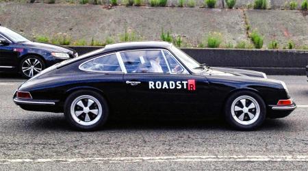 Porsche 912 ROADSTR