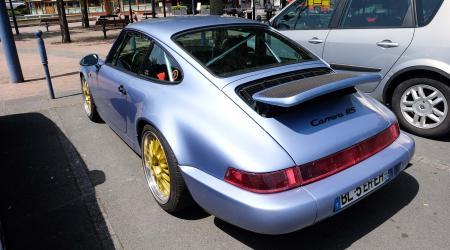Voiture de collection « Porsche 964 RS »