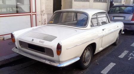 Renault Caravelle