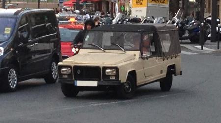 Renault Rodéo