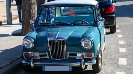 Voiture de collection « Riley Elf MKIII »