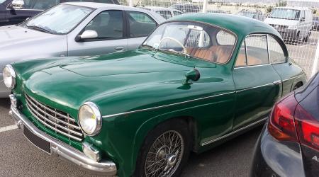 Salmson 2300 S Coupé