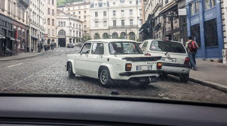 Voiture de collection « Simca 1000 Rallye 3 »