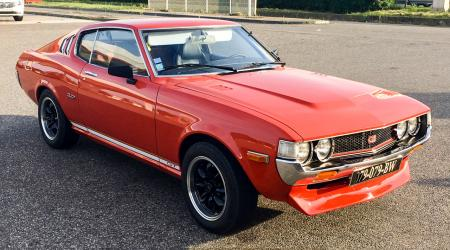 Voiture de collection « Toyota Celica GT TA28 liftback »