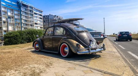 Voiture de collection « Volkswagen Coccinelle 1300 »
