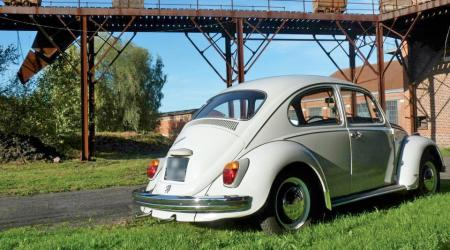 Voiture de collection « Volkswagen Coccinelle 1300 1967 »