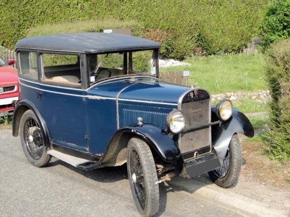 rosengart lr2 1929 une voiture de collection propos e par mamicha. Black Bedroom Furniture Sets. Home Design Ideas