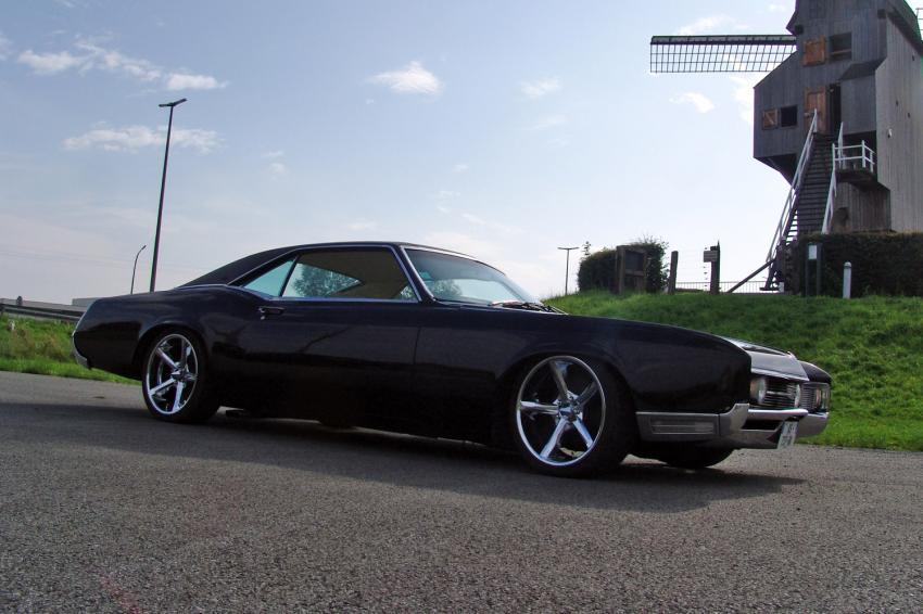 Buick Motor Autos Post