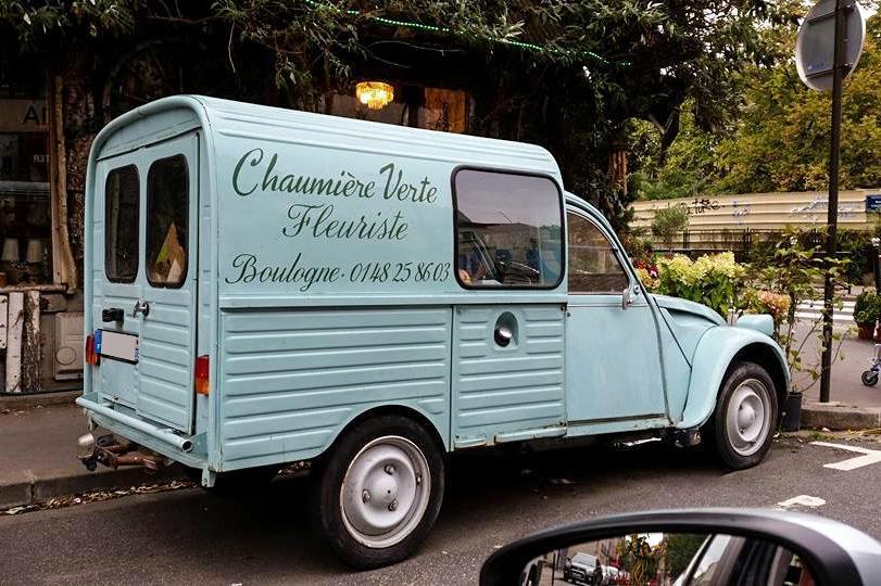 citro u00ebn 2cv fourgonnette  une voiture de collection propos u00e9e par christophe d
