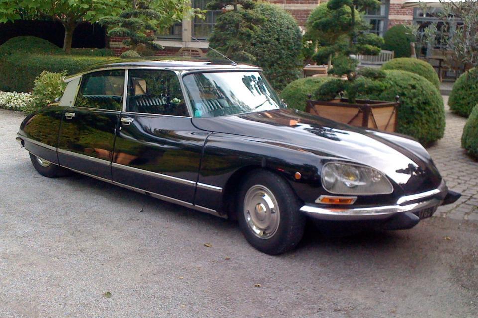 citro n ds 21 pallas une voiture de collection propos e par st phane guibo. Black Bedroom Furniture Sets. Home Design Ideas