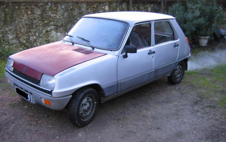 Peugeot 1007 1.4 hdi
